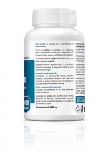 Supliment alimentar, Marine Magnesium (1000 mg) - 60 capsule [3]
