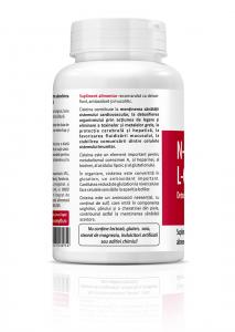 Supliment alimentar, N-Acetyl L-Cysteine (300 mg) - 60 capsule [1]