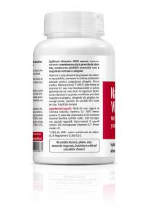 Natural Vitamin K2 (100 mcg) - 60 capsule [3]