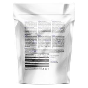 Supliment alimentar pentru Cresterea Masei Musculare, OstroVit MassIT - 1000 gr (10 doze) [1]