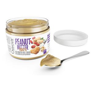 Unt de Arahide, OstroVit Peanut Butter 100% - 500 g (Vegan, Vegetarian) [1]