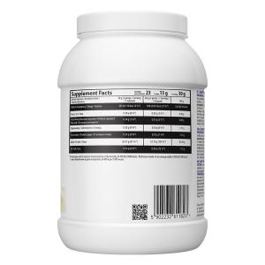 Izolat Proteic din Zer (Proteina), OstroVit Whey Protein Isolate - 700 g (23 doze) - Vanilla [1]