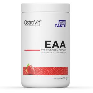 Supliment alimentar, Aminoacizi Esentiali, Ostrovit EEA - 400 g (40 doze) [0]