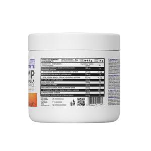 Supliment alimentar, OstroVit PUMP Pre-Workout Formula - 300 g (30 doze) [1]