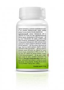 Supliment alimentar, ProstaHelp Forte - 30 capsule vegetale [1]