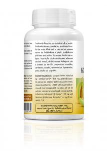S.O.D. & Collagen Complex (650 mg) - 80 capsule [1]