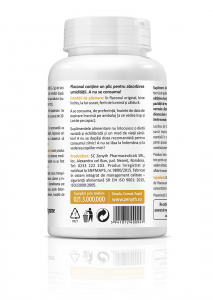 Supliment alimentar, Sun Flower Lecithin - 120 g (pulbere) [2]