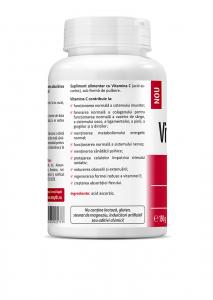 Supliment alimentar, Vitamina C - 150 g (pulbere) [3]