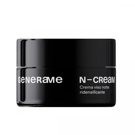 Crema de Fata - Noapte, Regenerare Celulara, Efect Reparator, Redensificare Piele, Generame N-Cream0
