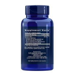 Complex Antioxidant, Antiinflamator, Life Extension Curcumin Elite™ Turmeric Extract - 60 capsule (60 doze) [1]