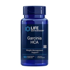Supliment alimentar, Arzator de Grasimi si Slabit, Life Extension Garcinia HCA - 90 capsule (90 doze) [0]