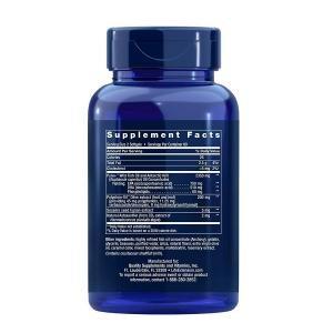 Supliment alimentar, Life Extension Super Omega-3 Plus, EPA - 750 mg, DHA - 510 mg - 120 capsule (60 doze) [1]