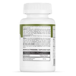 Supliment alimentar, Acid R-Alfa Lipoic (100 mg), OstroVit R-ALA - 90 comprimate (90 doze) [1]
