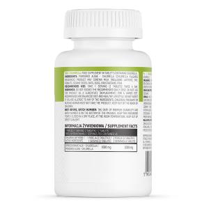 Supliment alimentar, OstroVit Chlorella - 90 comprimate (90 doze) [1]