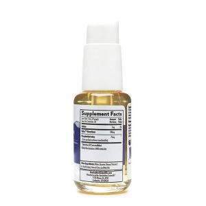 Complex Antioxidant pentru Imunitate si Detoxifiere, Quicksilver Scientific Liposomal Glutathione - 50 ml (50 doze) [1]