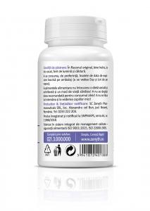 Supliment alimentar, Zenyth Seleniu (200 mcg) - 30 capsule (30 doze) [2]