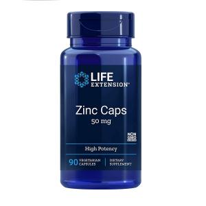 Pachet pentru Imunitate Vitamina C, Quercetina si Zinc - Life Extension - Set [2]