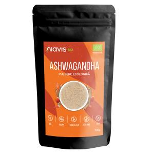 Ashwagandha Pulbere Ecologica/BIO - 125 g [1]