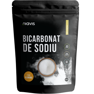 Bicarbonat de Sodiu - 500 g [0]