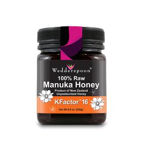 Supliment alimentar, Miere de Manuka KFactor 16 RAW - 250 g [1]