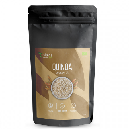 Quinoa Ecologica/BIO - 250 g [1]