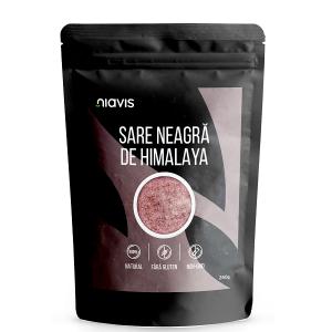 Sare neagra fina de Himalaya - 250 g [1]