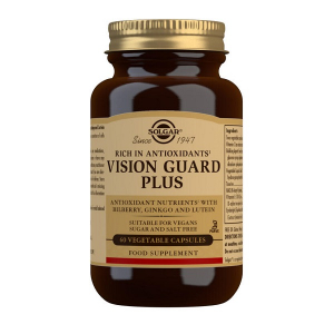 Supliment alimentar, Vision Guard Plus - 60 capsule [0]