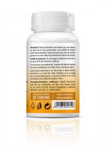 Supliment alimentar, Zenyth Vitamin D3 + K2 - 30 capsule [2]