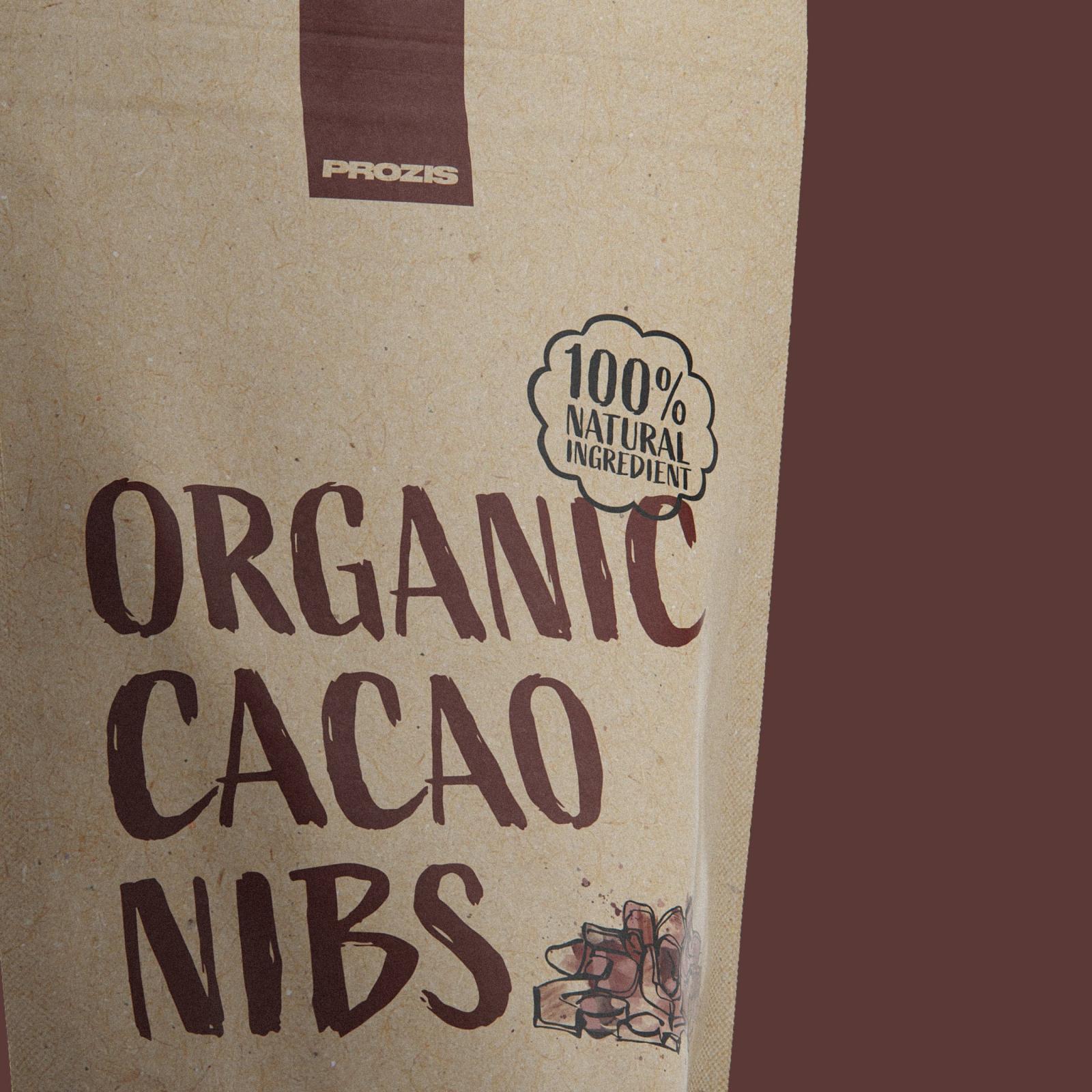 cacao nibs pierdere în greutate