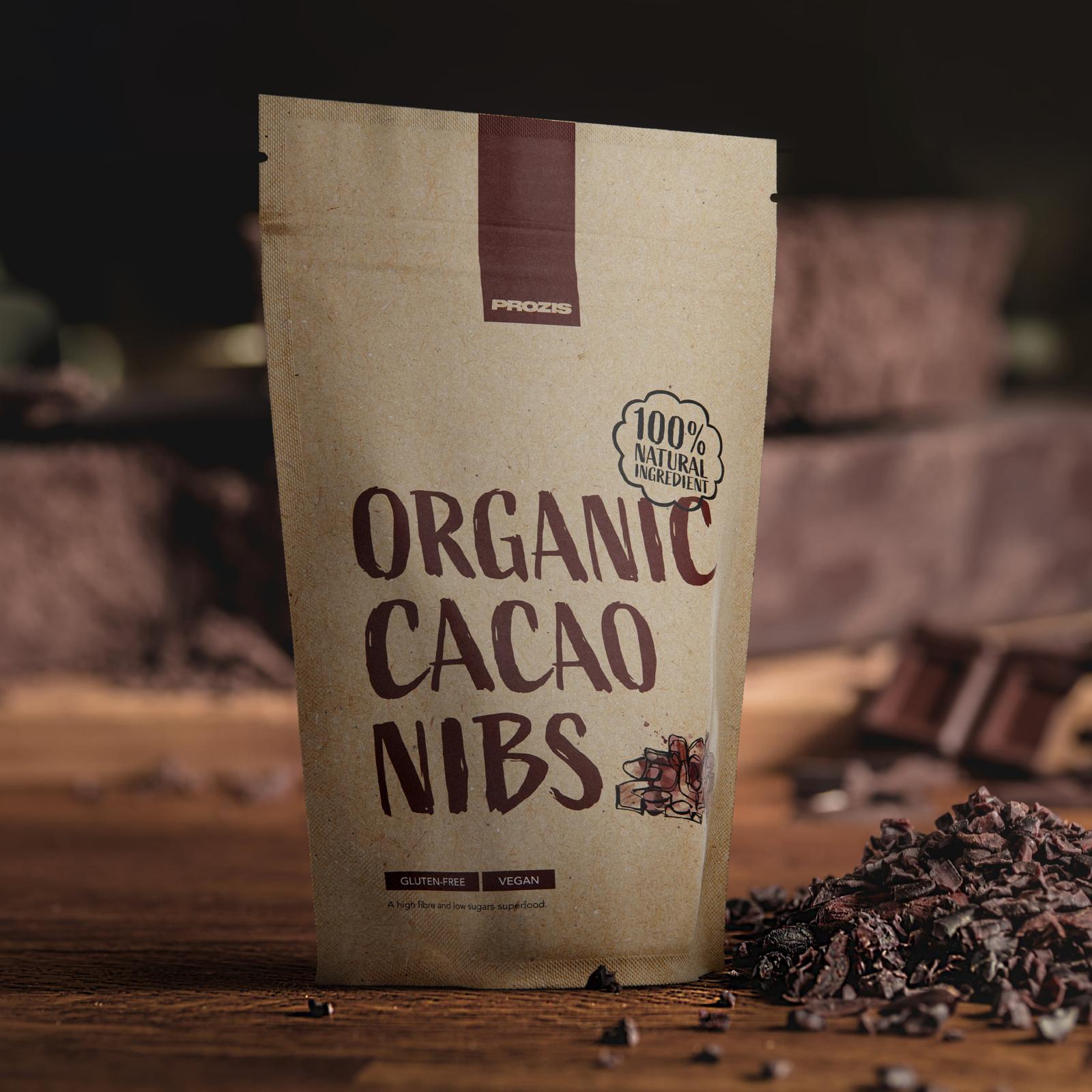 nibs cacao pierdere în greutate