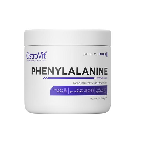 Fenilalanina ajută la pierderea în greutate