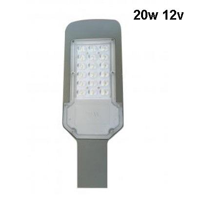 Lampa led 20w 12v iluminat stradal [0]