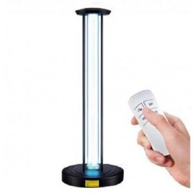 Lampa dubla sterilizare UV-C si OZON 38W 0
