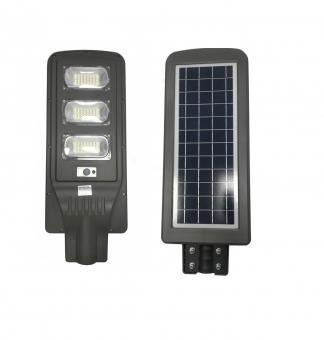 Lampa led iluminat stradal 90w cu panou fotovoltaic 0