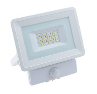 Proiector LED cu senzor 20W 0