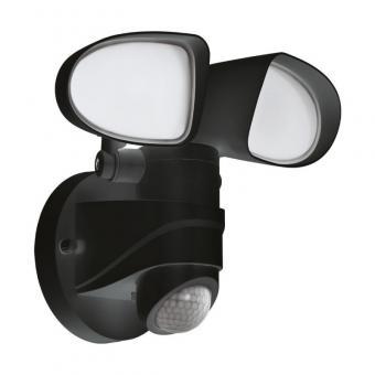 Proiector LED 12w cu senzor orientabil 0