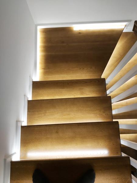 Controler iluminat inteligent scari 4
