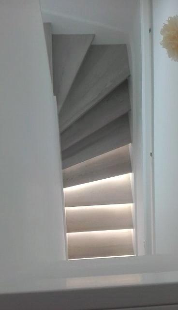 Kit iluminat inteligent pentru scari [8]