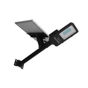 Lampa stradala LED 60w cu panou fotovoltaic orientabil [0]