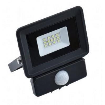 Proiector LED 10W cu senzor 0