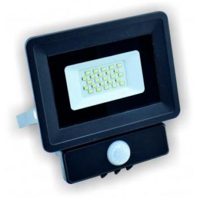 Proiector LED 20W cu senzor 0