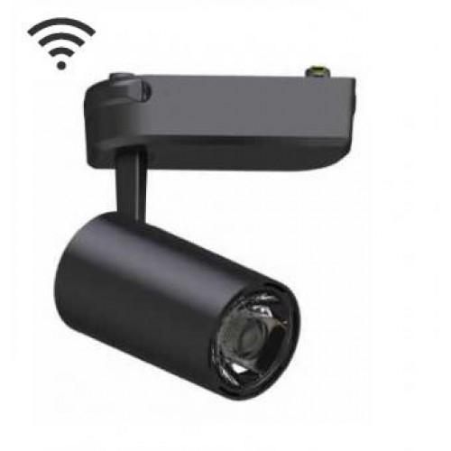 Proiector LED 24w dimabil pe sina cu telecomanda 3 functii 0