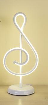 Lampa led Veioza Simbol 14w [0]