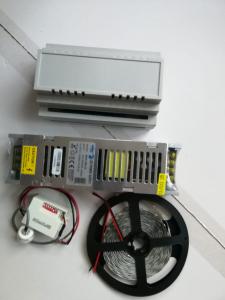Controler iluminat inteligent scari2