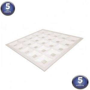Panou LED 60X60 48W clasa A rama alba1