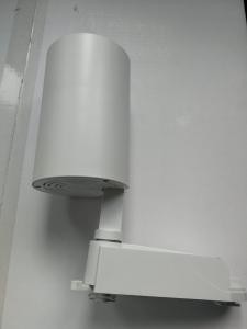 Proiector led dimabil pe sina cu telecomanda 3 functii 30w [2]