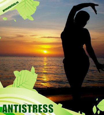 Produse naturiste antistress