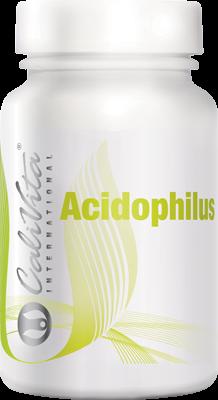 Acidophillus CaliVita 100 capsule. [0]
