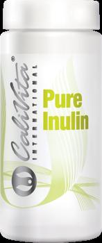 Pure Inulin (198.5 g)  sprijină sănătatea sistemelor digestiv și imunitar. [0]