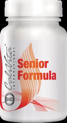 Senior Formula (90 tablete) Multivitamine pentru vârstnici [0]